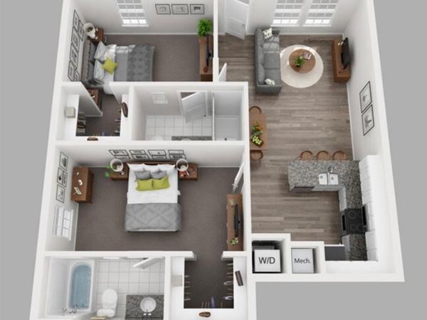 2-bedroom-overview